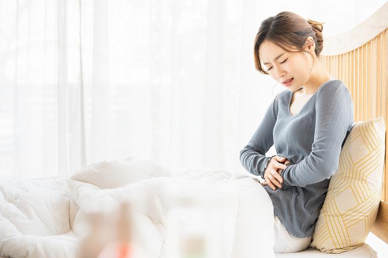 胃潰瘍とは